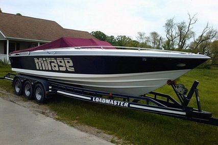 Mirage 270 Intimidator for sale in United States of America for $14,900 (£11,398)