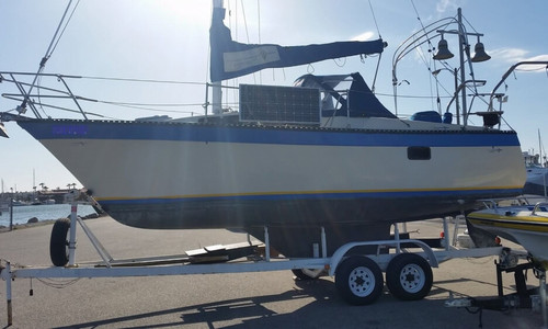 Image of Lancer Boats 27 for sale in United States of America for $14,500 (£10,411) Oxnard, California, United States of America