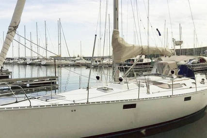 Beneteau Oceanis 43 for sale in United States of America for $113,400 (£88,318)