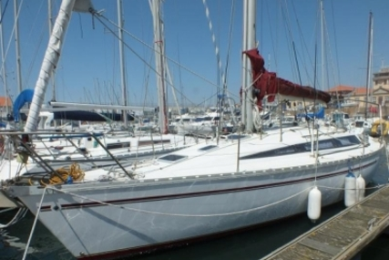 Jeanneau SUN FAST 39 SHALLOW DRAFT for sale in Portugal for €48,500 (£42,288)