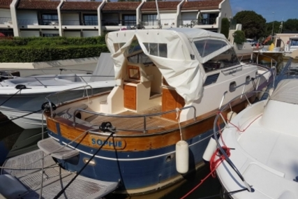 Apreamare 9 SMERALDO for sale in France for €69,000 (£60,735)