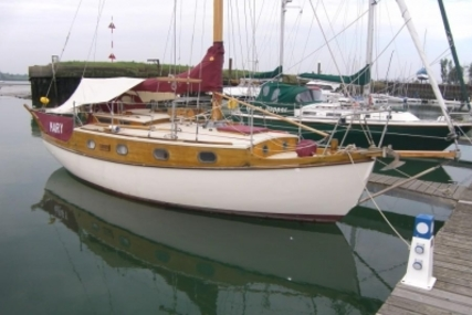 Maurice Griffiths Lone Gull II for sale in United Kingdom for £10,000