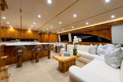 Viking Yachts 70 Enclosed Bridge for sale in Costa Rica for $5,095,000 (£3,845,573)