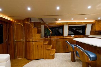 Viking Yachts 70 Enclosed Bridge for sale in Costa Rica for $5,095,000 (£3,897,346)
