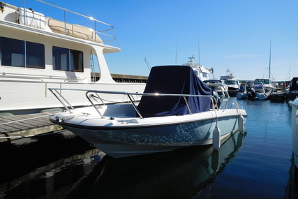 Boston Whaler 210 Dauntless *REDUCED* for sale in United Kingdom for £39,950