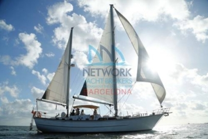 NAUTICAL DEVELOPMENT NAUTICAL 56 for sale in Spain for €110,000 (£98,253)