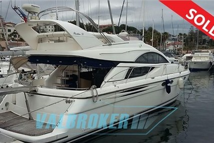 Fairline Phantom 50 for sale in Italy for €285,000 (£252,030)