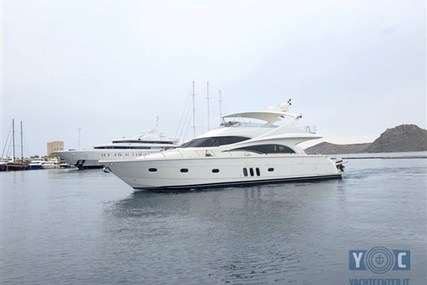 Marquis 690 for sale in Turkey for €795,000 (£710,100)