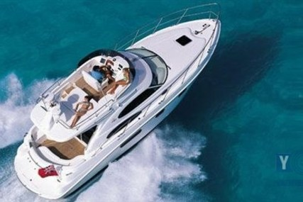 Sealine F 37 for sale in Italy for €147,500 (£130,537)