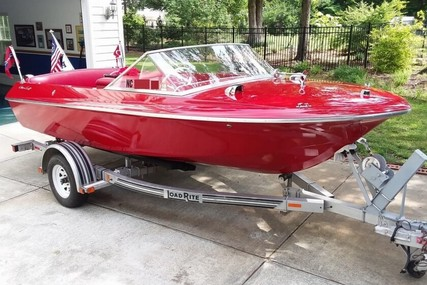 Chris-Craft 17 Cavalier for sale in United States of America for $22,000 (£16,752)