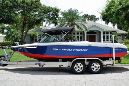 Nautique 200 Closed Bow Coastal Edition for sale in United States of America for $68,000 (£51,706)