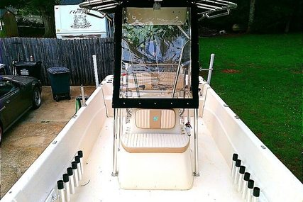 Carolina Skiff 238 DLV for sale in United States of America for $33,000 (£25,492)