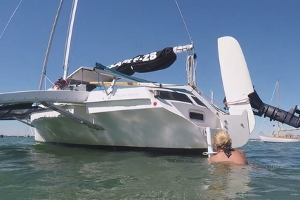 Corsair 28CC- 1999 for sale in United Kingdom for £49,950