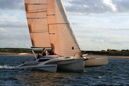 Corsair F28 for sale in United Kingdom for £42,500