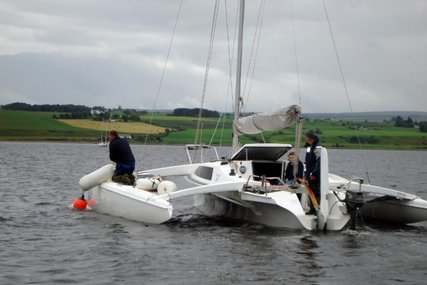 Corsair F28 for sale in United Kingdom for £47,500