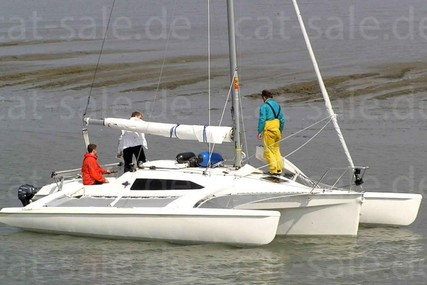 Corsair F28- 2005 for sale in United Kingdom for €55,000 (£48,200)