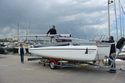 Astus 22 for sale in United Kingdom for €34,500 (£30,234)