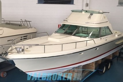 Colombo 31 Sport Fisherman for sale in Italy for €80,000 (£71,450)