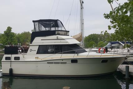 Carver Yachts 32 Aft Cabin for sale in Canada for P.O.A.