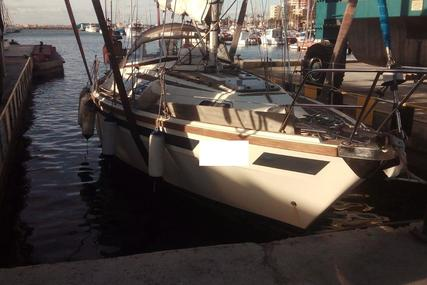 Colvic Countess 33 for sale in Spain for €29,950 (£26,748)