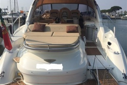 Cranchi MEDITERRANE 47 OPEN for sale in Italy for €163,000 (£145,126)