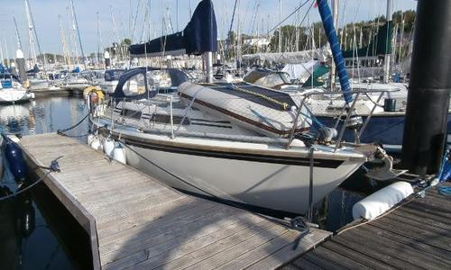 Image of Westerly Merlin for sale in United Kingdom for £11,750 Plymouth, United Kingdom