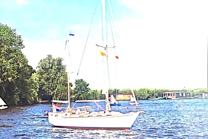 Trintella 3A for sale in Netherlands for €35,000 (£30,567)