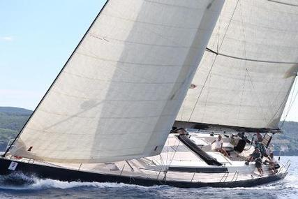 Hanse 630E for sale in Italy for €950,000 (£846,589)