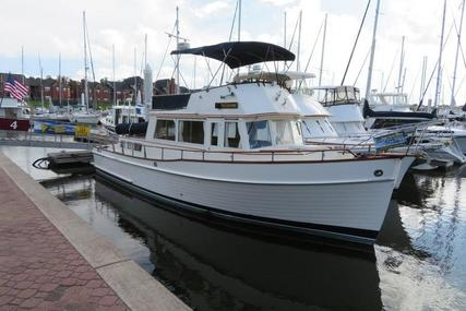 Grand Banks 42 Classic for sale in United States of America for $89,900 (£67,757)