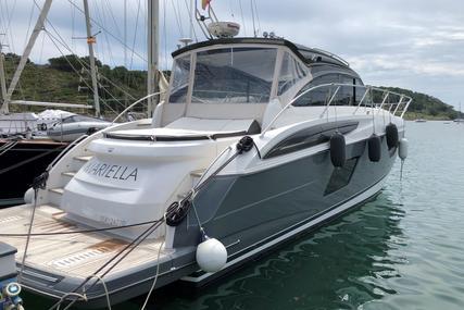 Princess V48 for sale in Spain for £525,000