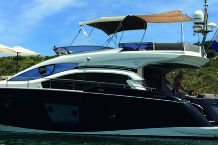 Sessa Marine 54 FLY for sale in Netherlands for €590,000 (£525,776)