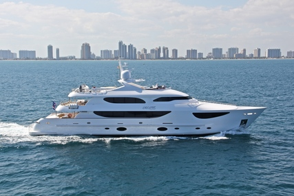Hargrave Tri-deck Motor Yacht for sale in United States of America for $9,895,000 (£7,757,134)