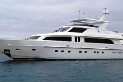 Hargrave Raised Pilothouse for sale in United States of America for $3,900,000 (£3,052,169)