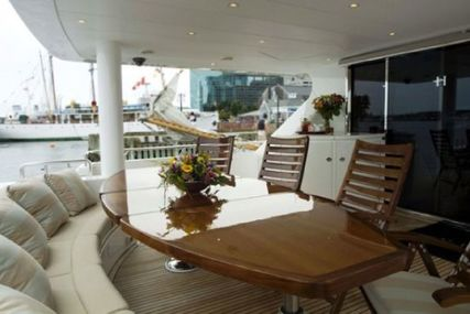 Hargrave Raised Pilothouse for sale in United States of America for $3,900,000 (£3,098,410)