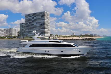 Hargrave Raised Pilothouse for sale in United States of America for $7,900,000 (£6,346,503)