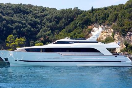 BUGARI/CRN Full displacement RPH for sale in Greece for $3,453,413 (£2,610,289)