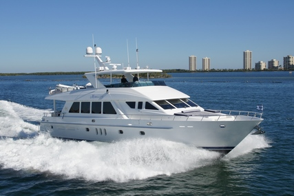 Hargrave Flush Deck for sale in United States of America for $3,650,000 (£2,772,966)