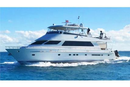 Hargrave Flush Deck for sale in United States of America for $2,350,000 (£1,797,337)