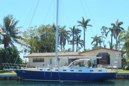 Creekmore 46 Cutter for sale in United States of America for $99,900 (£76,423)