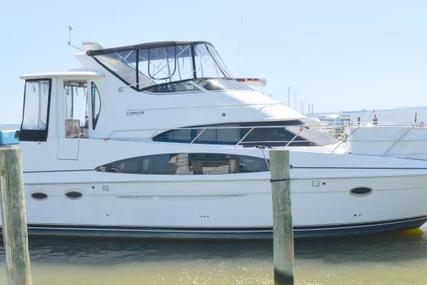 Carver 444ES Cockpit Motor Yacht for sale in United States of America for $155,900 (£117,669)
