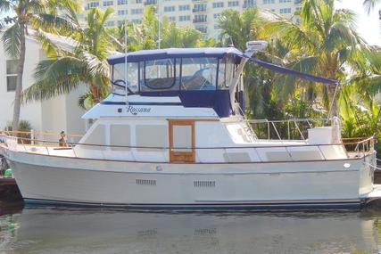 Ocean Alexander Ocean 40 Trawler for sale in United States of America for $149,900 (£113,011)