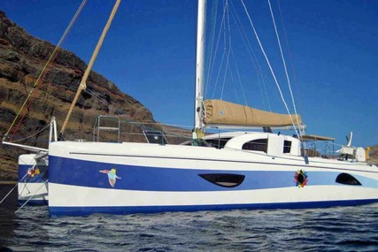 Outremer (FR) Outremer 49 for sale in New Zealand for €490,000 (£440,054)