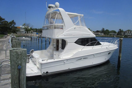 Silverton 36 Convertible for sale in United States of America for $170,000 (£129,445)