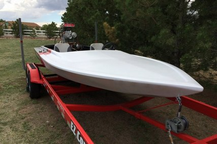 Crusader 18 for sale in United States of America for $12,500 (£9,413)