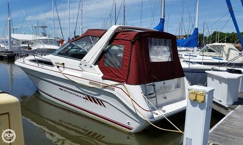 Image of Sea Ray 290 Sundancer for sale in United States of America for $26,000 (£19,886) Alvin, Texas, United States of America