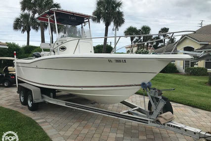 Sportcraft 220 Center Console for sale in United States of America for $22,500 (£16,944)
