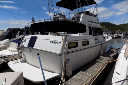 Carver Yachts 3607 Aft Cabin for sale in United States of America for $19,995 (£15,225)