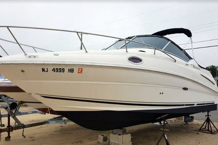 Sea Ray 240 Sundancer for sale in United States of America for $38,900 (£29,555)