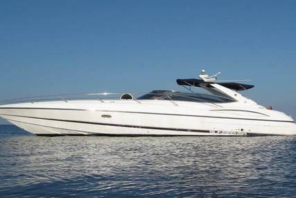 Sunseeker Superhawk 48 for sale in United States of America for $222,300 (£172,544)