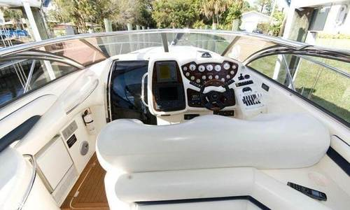 Image of Sunseeker Superhawk 48 for sale in United States of America for $135,000 (£98,327) North Fort Myers, Florida, United States of America
